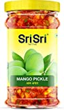 #10: Sri Sri Tattva Mango Pickle, 300g
