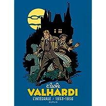 Valhardi T3 Valhardi Intégrale
