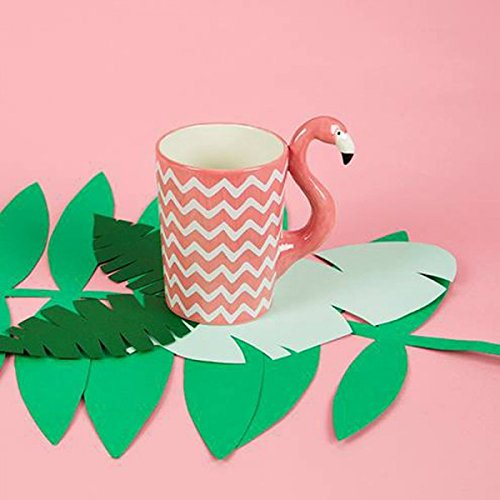 Sass & Belle Flamenco Chevron – Tasse