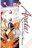 Arata: The Legend Volume 2