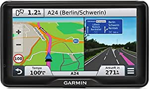 garmin n vi 2797 lmt gps auto ecran 7 pouces cartes europe 45 pays cartes trafic. Black Bedroom Furniture Sets. Home Design Ideas