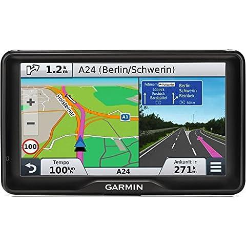 Garmin 2797LMT - GPS para coches de 7.0