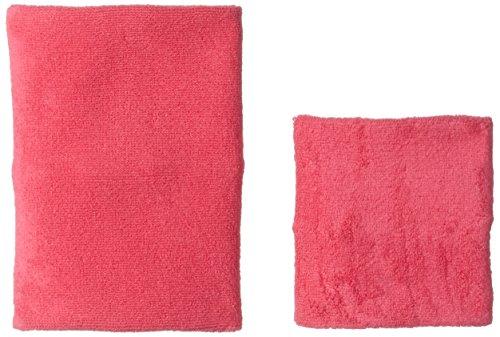 Ohrenschützer für Hunde, Pink, 2 Stück