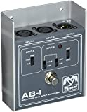 Palmer Audio Fußschalter MI EABI Input commutatore