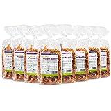 Low Carb Protein Nudeln - Neue Rezeptur - 61% Eiweiss - Nur 15% Kohlenhydrate - Eiweiß Pasta - Made in Germany (8 x 250g)