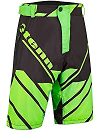 Tenn Graffiti MTB Mens Shorts