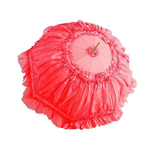 bpblgf Parapluie Dentelle - Princesse Douce Parapluie Parapluie Dentelle, C