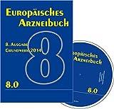 Europäisches Arzneibuch DVD-ROM 8. Ausgabe, 1. Nachtrag (Ph.Eur. 8.1): Amtliche deutsche Ausgabe
