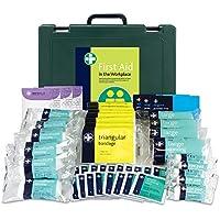 metropharm 104.0R.M. HSE Arbeitsplatz Kit, 50Person, Cambridge Box, grün preisvergleich bei billige-tabletten.eu