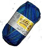 Regia Design Line Kaffe Fassett Farbe 04260