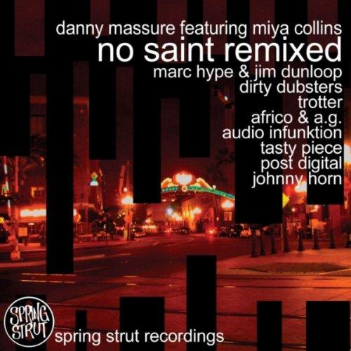 No Saint (Marc Hype & Jim Dunloop Remix Instrumental)