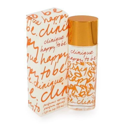 CLINIQUE - HAPPY Eau De Parfum vapo 100 ml-mujer