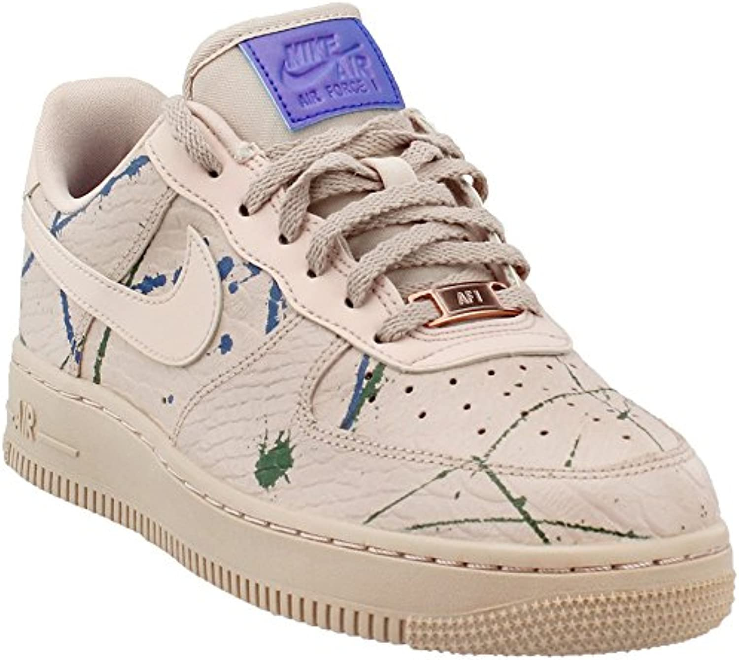 Zapatillas Nike Air Force 1 '07 Lux Part 38,5 Rosa