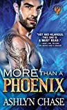 More Than a Phoenix (Phoenix Brothers, Band 2)
