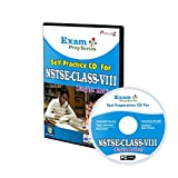 #2: Performance booster Exam Preparation material For NSTSE Class 8 (30 Topic Wise Practice Test Papers)
