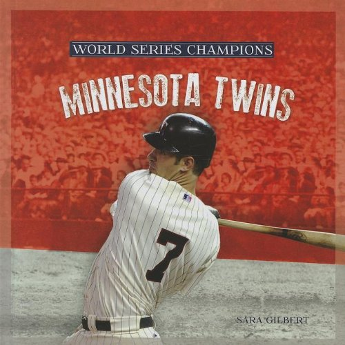 Minnesota Twins (World Series Champions) -