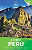 Lonely Planet Discover Peru