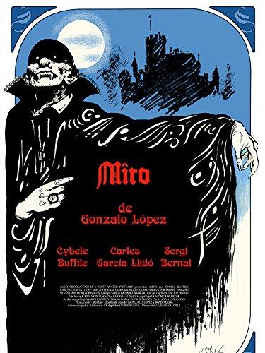 Mito Cover