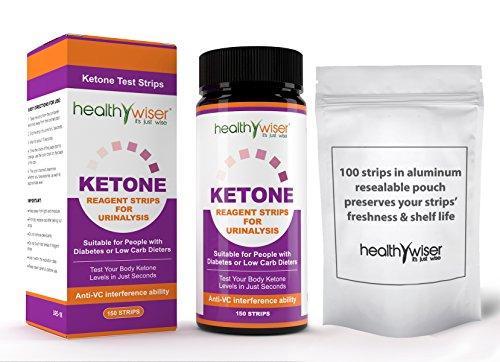 healthywiser-ketone-test-strips-150ct-alkaline-food-chart-pdf-professional-grade-ketone-strips-for-u