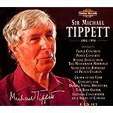 Sir Michael Tippett - The Nimbus Recordings [IMPORT]