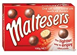 #6: Maltesers Crispy Malt Honeycombed Covered With Chocolate, 100g
