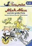 Nick Nase und der große Preis (Leserabe - Schulausgabe in Broschur)