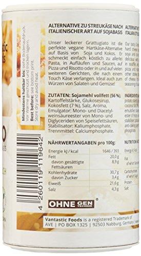 Vantastic Foods Grattugiato, 6er Pack (6 x 60 g) - 5