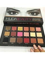 Huda Beauty - Palette de fard à paupière édition Rose Gold