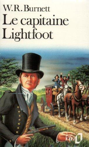 Le Capitaine Lightfoot [Pdf/ePub] eBook