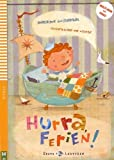 Hurra, Ferien! - Book + DVD-Rom by Dominique Guillemant (2013-06-01)