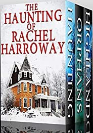 The Haunting of Rachel Harroway Collection: A Gripping Paranormal Mystery (English Edition)