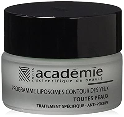 Academie Liposome's Eye Gel 15 ml from Academie