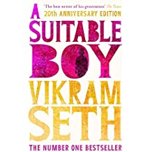 A Suitable Boy by Vikram Seth (2013-11-07)