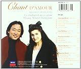 Cecilia Bartoli - Chants d'amour (Mélodies françaises)