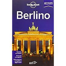 Berlino. Con cartina