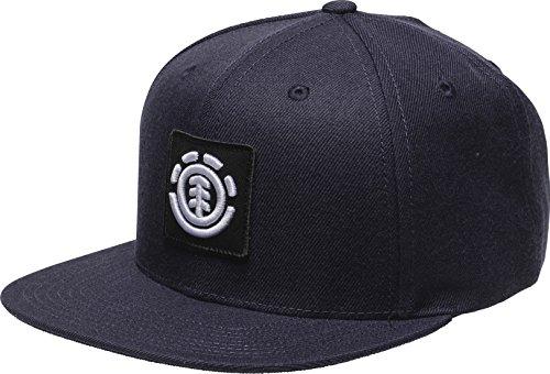 Element Herren United Cap A Kappe Navy