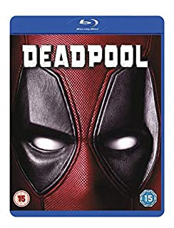Deadpool [Blu-ray] [2016] (B01BDUS0NY) | Amazon price tracker / tracking, Amazon price history charts, Amazon price watches, Amazon price drop alerts