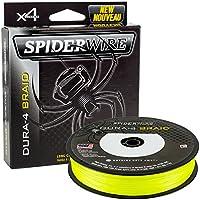 Spiderwire Ultracast Fluorocarbon Schnur 200m Made in USA
