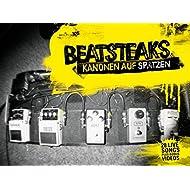 Kanonen Auf Spatzen - 28 Live Songs Plus Videos [Explicit]