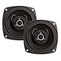 Precision Power SD-42 Sedona Series 4 Inch 2-Way Full Range Speakers