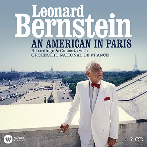 An American in Paris (7cd)