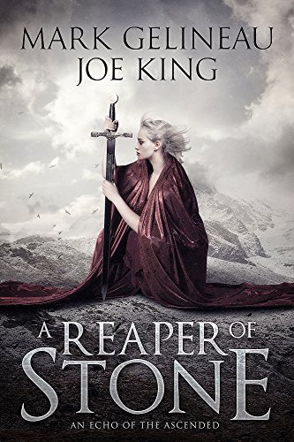 A Reaper of Stone (English Edition)