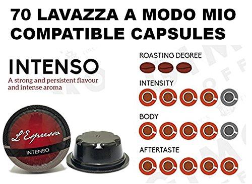 70-lavazza-a-modo-mio-compatible-capsules-intenso