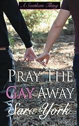 Pray The Gay Away (A Southern Thing) (Volume 1) by Sara York (2014-03-02)