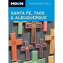 Moon Santa Fe, Taos, and Albuquerque (Moon Handbooks)