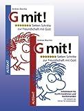 NN: G mit! Basis-Set: Buchausgabe + Begleitheft - Andreas Blaschke