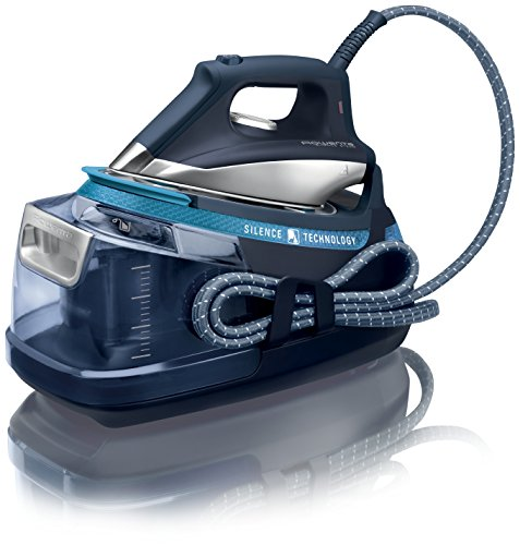 Rowenta DG8960 Silence Steam Eco Energy - Ferro da...