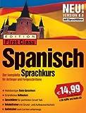 First Class Sprachkurs Spanisch 8.0 -