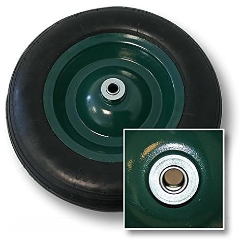 Schubkarrenreifen Räder Luftrad Luftreifen Schubkarre 3.50 8 Rad Reifen