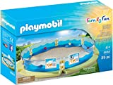 Playmobil-9063 Piscina de Acuario, (9063)